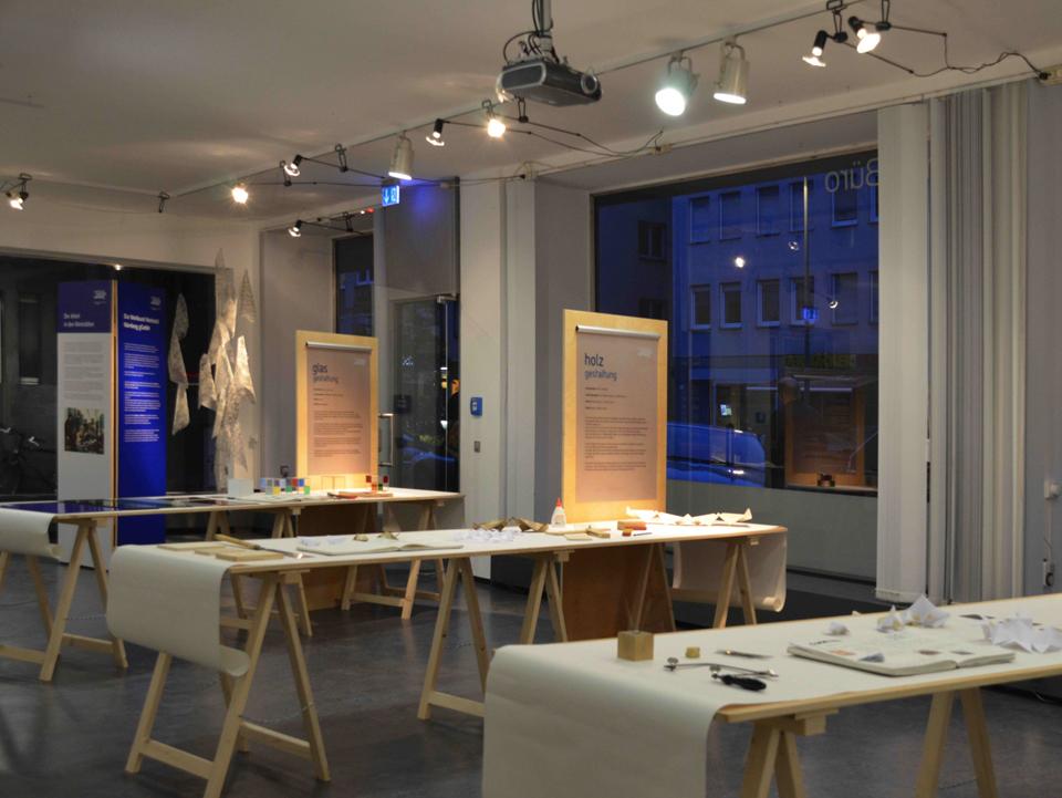 Ausstellung OffenesBüro innen 2017 _rg
